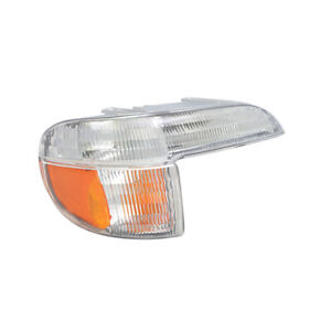 Turn Signal / Parking / Side Marker Light Front Right TYC 18-3154-01-9