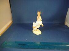 Vintage Beatrix Potter Royal Doulton Peter Rabbit 100th Anniversary Figurine