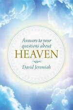 Answers to Your Questions about Heaven (Hardback or Cased Book)