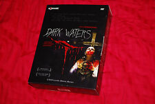 Dark Waters - OOP R1 NoShame 2 DVD Limited Special Edition with Stone Amulet