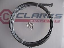 6 X GEAR INNER CABLES for Mountain Bike / Hybrid cycles *NEW*