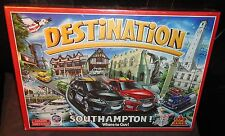 Destination Southampton Board Game (RTL GAMES) 2008 SEALED