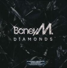 BONEY M. = Diamonds = 40TH ANNIVERSARY EDITION 3CD+DVD+VINYL = DISCO FUNK POP