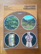 CIENCIAS NATURALES 3º BUP - CABALLERO MORENO - ESTEVE CHUECA (O1)