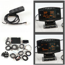 New Type All In One Modified Digital Meter Advance ZD HD OLED Display Gauge
