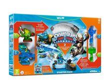 Videojuegos Skylanders activision Nintendo Wii U