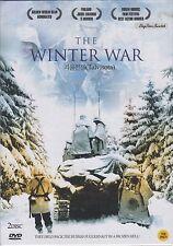 The Winter War All Regions 2DVD New Nuevo Sealed