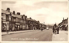 Queens Ferry. Station Road # QFD 6 by Frith.