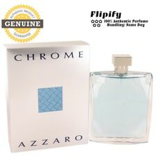 Azzaro Chrome 6.8oz / 200ml Eau De Toilette For Men