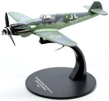 Messerschmitt BF 109 G-10, Erich Hartmann, 1945, 1:72 Scale Diecast Model