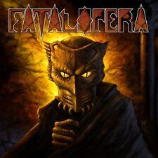 FATAL OPERA - Same (NEW*LIM.ED.*US TECH/THRASH METAL*MEGADETH*PSYCHOTIC WALTZ)