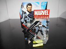 NEW & SEALED!! MARVEL UNIVERSE PUNISHER ACTION FIGURE SERIES 5 #015 11-32