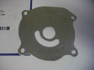 BRP OMC Johnson Evinrude water pump wear plate  0338485 338485