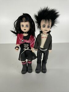 Living Dead Dolls Romeo and Juliet