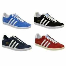 Adidas Gazelle OG Suede Mens Trainers in Various Coloirs and Sizes