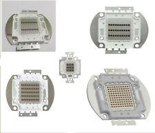 10w 20w 30w 50w 100w 730nm 850nm 940nm Infrared Ir High Power Led Light Lamp