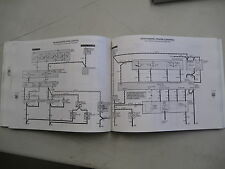 MERCEDES ELECTRICAL TROUBLESHOOTING MANUAL 1982 AND ON MODELS EXC COND.