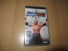 Videogiochi per Sport e Sony PSP THQ