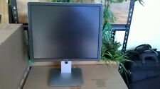 """19"""" DELL LCD Monitor NOT WIDE Rotate able SCREEN P1914F RARE #1"""