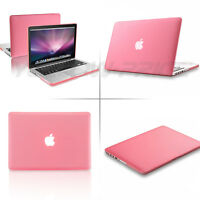 Macbook 13 inch Pro Retina Matte Hard Case Cover & Macbook Pro Keyboard Cover