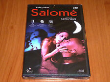 SALOME / CARLOS SAURA - 2 DVD - Teatro musical - Precintada