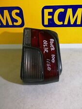 Rover 100/Metro Hatchback 1994-1998 Rear/tail Light (driver Side)
