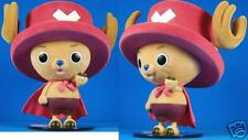 "One Piece DX Chopper man Flockies 8"" figure Organic"