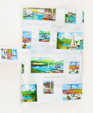Father's Day Theme Wrapping Paper Sheets