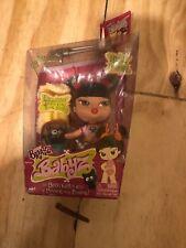 "Bratz Babyz Jade 5"" tall Doll Baby Jade  MGA MINT In Box"