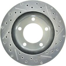 StopTech Disc Brake Rotor Front Right for Ford Bronco, F-100, F-150 / 227.65013R