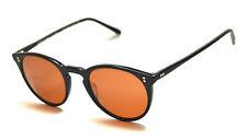 b719b7339eb93 Nuevas Gafas de sol Oliver Peoples la fila o  Malley NYC Col. Negro +