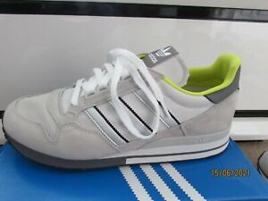 Genuine Adidas ZX 500 Mens Trainers size UK 9.5 , Eur 44 Sneaker