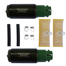 Fuel pump factory 265LPH 99-04 Ford lighting and 02-03 Harley F-150 two pumps