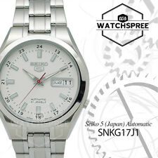 Seiko 5 (Japan Made) Automatic Watch SNKG17J1