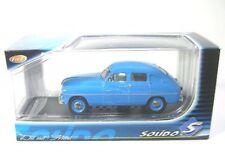 Ford Abeille (azul) 1954