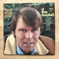 Glen Campbell – The 12 String Guitar Of Glen Campbell