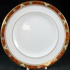 Royal Crown Derby CLOISONNE Salad Plate Bone China A1317 LIGHT USE