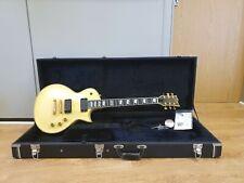 ESP Standard Series Eclipse 2007 Vintage White Electric Guitar
