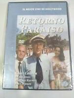 Ritorno Al Paradiso Gary Cooper John Hudson - DVD Reg All Spagnolo Inglese Nuovo