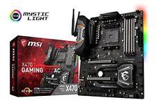 Mb AMD Am4 Ryzen 7 MSI X470 Gaming M7 AC 7b77-001r