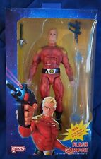 NECA Defenders Of The Earth - FLASH GORDON - Action Figure - Rare New!!