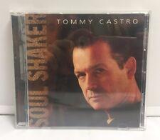 Tommy Castro- Soul Shaker CD