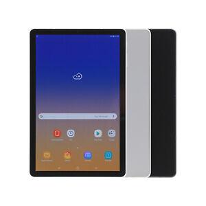 """Samsung Galaxy Tab S4 T830 64GB WLAN 10,5"""" / Schwarz Grau / Gebraucht"""