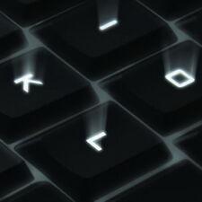 Logitech K800 Wireless Illuminated Keyboard - Replacement Keys, Clips & Parts