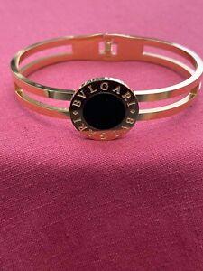 bvlgari bracelet Gold