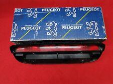 Piloto faro stop Peugeot 306 SW 6350A7 nuevo original