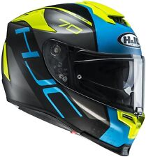 Hjc Casco RPHA 70 Integrale vias Mc2sf L