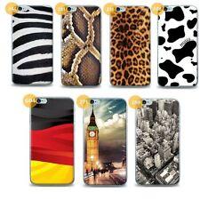 Markenlose Handy-Taschen & -Schutzhüllen aus Silikon mit Motiv für Samsung