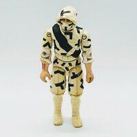 Vintage 1988 GI Joe STORM SHADOW Action Figure Hasbro Ninja ARAH Cobra