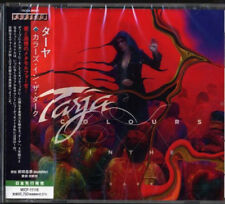 TARJA-COLORS IN THE DARK-JAPAN CD F75